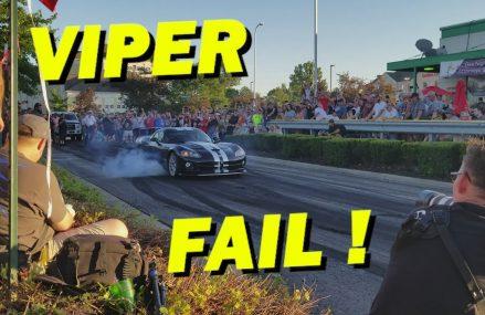 Dodge Viper Owners Manual  Caraway Speedway, Asheboro, North Carolina 2018