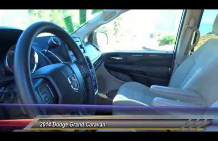 2014 Dodge Grand Caravan Diamond Hills Auto Group – Banning, CA – Live 360 Walk-Around Inventory Vid in Martin 38238 TN