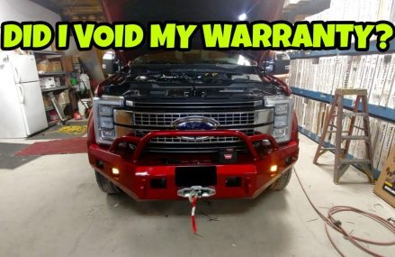 Do upgrades void your truck warranty? Find out! Zip Area 41274 Wittensville KY
