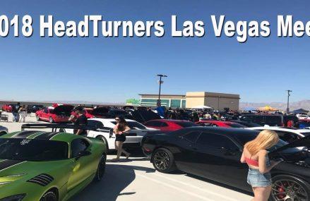 Dodge Viper Las Vegas in Walt Disney World Speedway, Orlando, Florida 2018