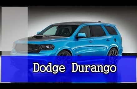 2019 Dodge Durango – Expected Date of Arrival and Price Plano Texas 2018