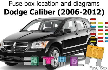Dodge Caliber Dash Lights in Dallas 75209 TX USA