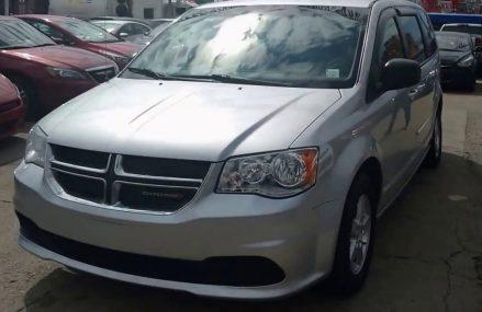 2012 Dodge Grand Caravan SE – CCE – Stock#R370656 For Mount Vernon 72111 AR