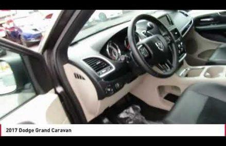 2017 Dodge Grand Caravan P18450R For Morse Mill 63066 MO