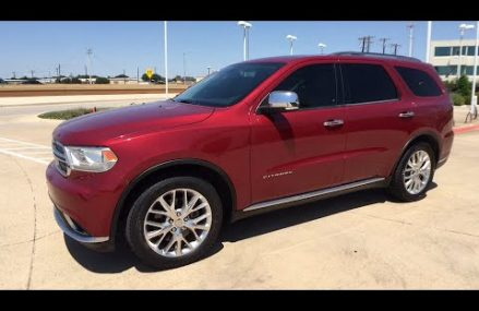 2014 Dodge Durango Grapevine, Fort Worth, North Dallas, Plano, DFW, TX FEC530897 San Diego California 2018