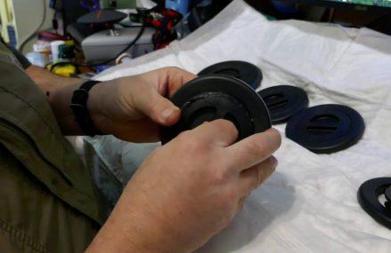 Dodge Ram Puck System Adjustment Locally At 20011 Washington DC