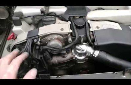 Dodge Stratus V12 at San Francisco 94159 CA