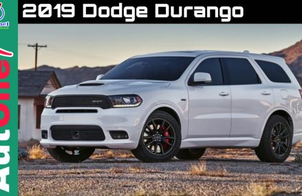 2019 Dodge Durango – Seats up to seven in three rows Hialeah Florida 2018