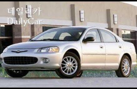 Dodge Stratus Lease at North Vernon 47265 IN