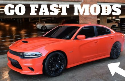 How To Make Your Scatpack/392 SRT/Daytona 392 FAST!!! **Simple Mods** at 15617 Arona PA