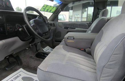 For Sale! 1996 Dodge Ram 2500 SLT Laramie 4×4 www.BigBoyRides.com AKA FLdieselHQ Area Near 80035 Westminster CO