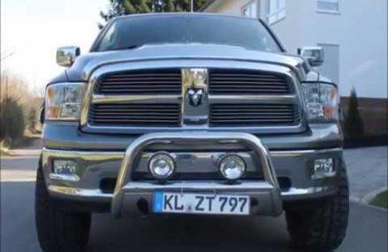 Dodge Ram 1500 5.7L Bighorn in 46183 West Newton IN