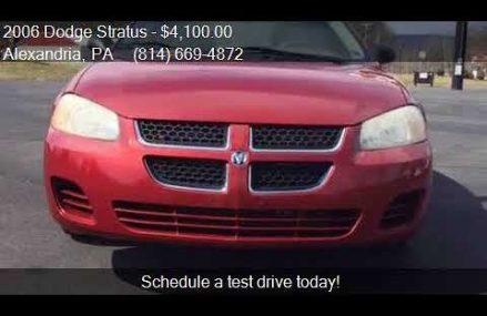 Dodge Stratus Colors in O Fallon 63366 MO