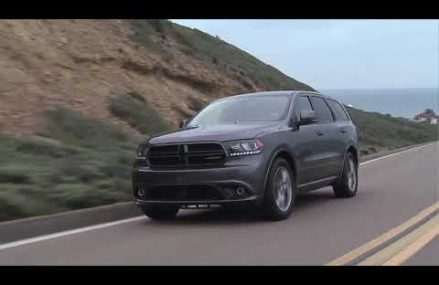 2014 Dodge Durango Review Newark New Jersey 2018