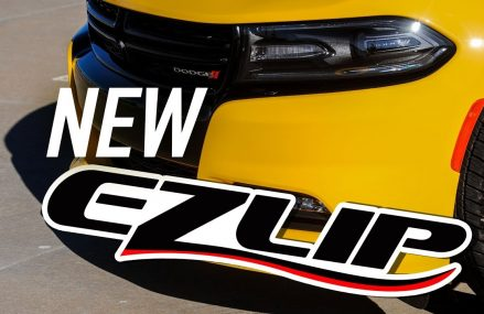 EZ Lip COLOR Installation Video | Dodge Charger SXT From 41801 Amburgey KY