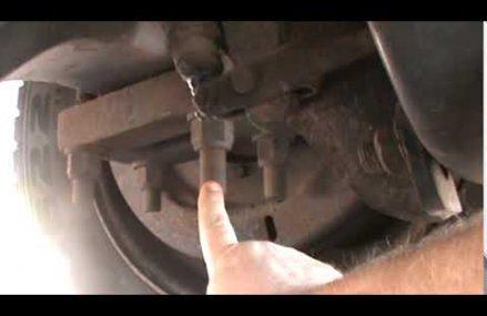 160 Rear U bolts Near 52350 Viola IA