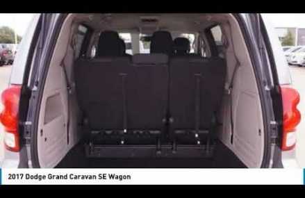 2017 Dodge Grand Caravan Plano, Frisco, Allen, Mckinney TX 7CV1874 at Mc Graws 25875 WV