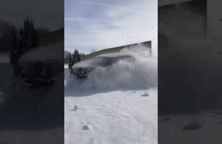 Dodge Stratus Burnout, San Perlita 78590 TX