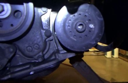A/C compressor FREE FIX! Toyota Clutchless type Near 65775 West Plains MO