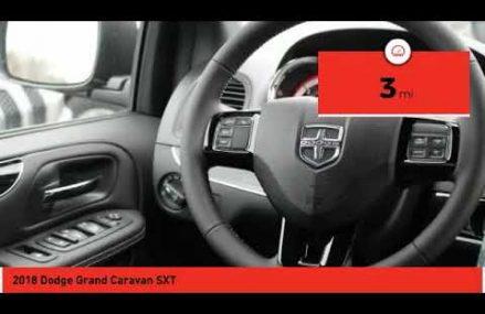 2018 Dodge Grand Caravan Ellisville Missouri DM4916 in Morris 39867 GA