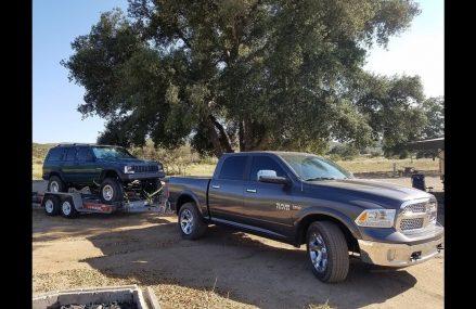 RAM 1500 8 SPEED Near 94596 Walnut Creek CA