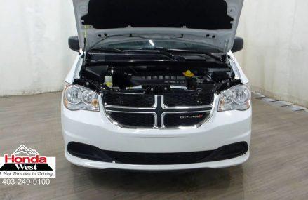 2015 Dodge Grand Caravan SE/SXT – 18042184 at Mount Morris 48458 MI