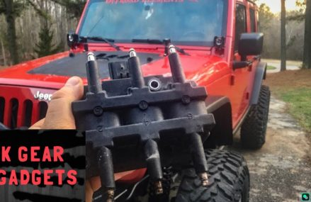 Jeep Coil Pack Replacement Local Mc Millan 49853 MI