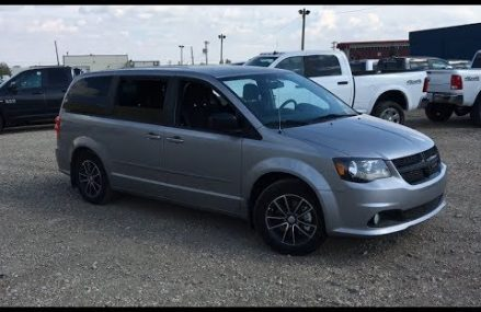 2017 Dodge Grand Caravan SXT Plus | GPS Navigation | Edmonton AB | NDA7859 | Crosstown Chrysler Local Monterey Park 91755 CA