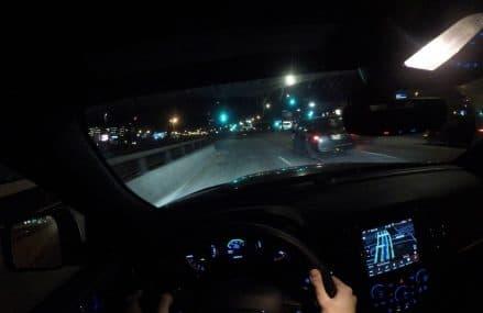 POV Drive – Dodge Durango R/T V8 2017 Sacramento California 2018