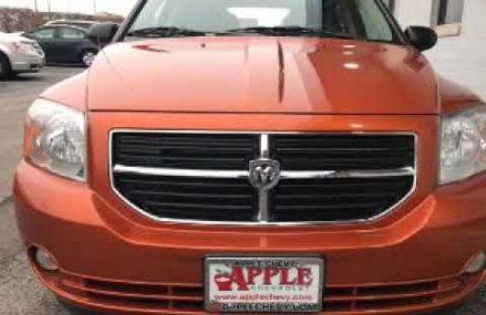 Dodge Caliber Trim in Eastland 76448 TX USA