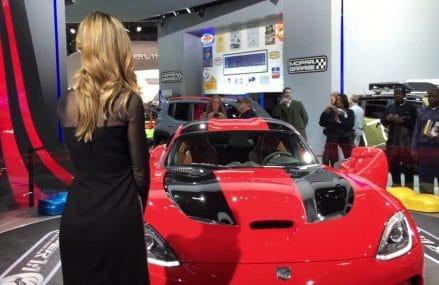 Dodge Viper Years Of Production Near Gateway Motorsports Park, Madison, Illinois 2018
