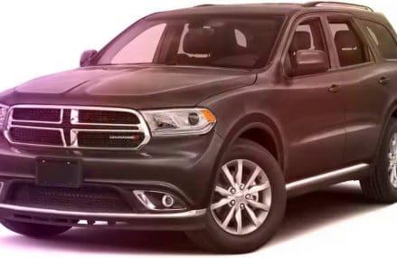 THE BEST!!! 2019 Dodge Durango Crash Test Buffalo New York 2018
