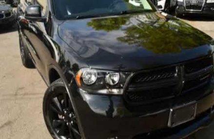 2013 Dodge Durango SXT SUV – Linden, NJ Waco Texas 2018