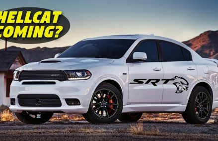 Dodge Durango Hellcat – What We Know & Will it Happen? (2018-2021) Cape Coral Florida 2018