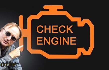 Check Engine Light On and How to Fix It Worcester Massachusetts 2018