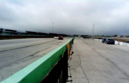 Dodge Stratus Top Gear at Los Angeles 90035 CA