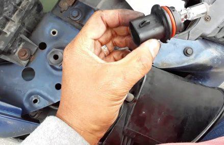 Dodge Caliber Headlight Replacement in Amarillo 79186 TX USA