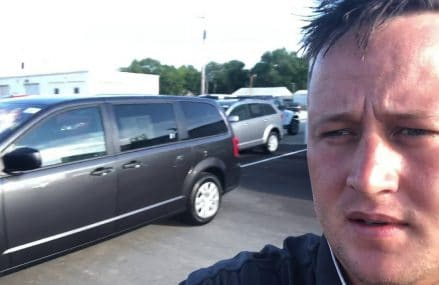 2019 Dodge Grand Caravan SE WalkAround Near Mill Village 16427 PA