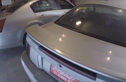 Dodge Stratus Mamba in Louisiana 63353 MO