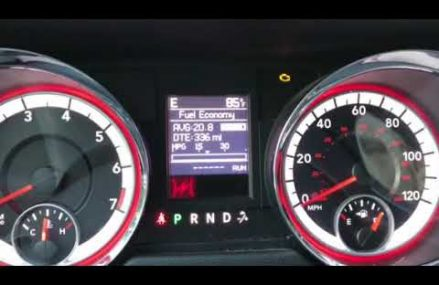 2013 Dodge Grand Caravan Check Engine Light in Marianna 32447 FL