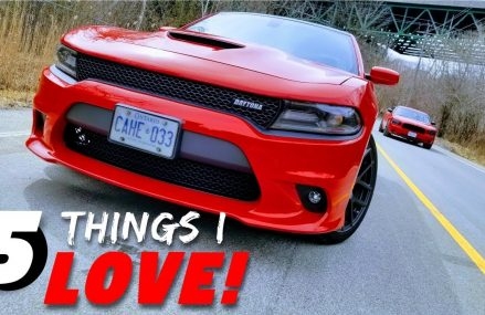 5 Things I LOVE About the Dodge Charger R/T DAYTONA! Around Zip 36003 Autaugaville AL
