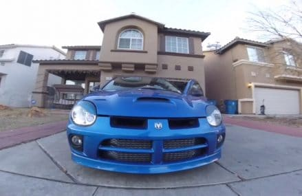 Dodge Caliber Coilovers From Leakey 78873 TX USA