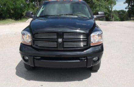 2006 Dodge Ram megacab 3500 dually 5 9 Cummins Area Near 42788 White Mills KY