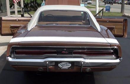 1969 Dodge Charger R/T $69,900.00 Around Zip 36204 Anniston AL