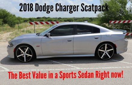 2018 Dodge Charger RT Scatpack | Owners Review For 26520 Arthurdale WV