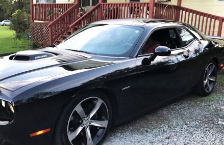 Dodge Challenger R/T Shaker X-Pipe SLP LM1 Local Madison 53789 WI
