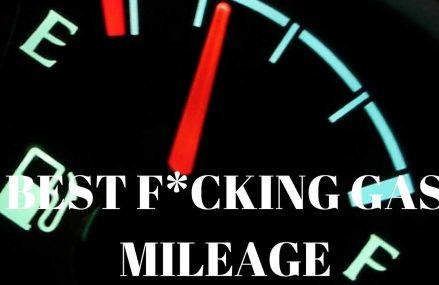 How to get BETTER GAS MILEAGE… Near 30202 Alpharetta GA