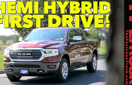 Watch This Before You Buy the 2019 Ram 1500 Hybrid: eTorque Expert Buyer's Review Place 59262 Savage MT