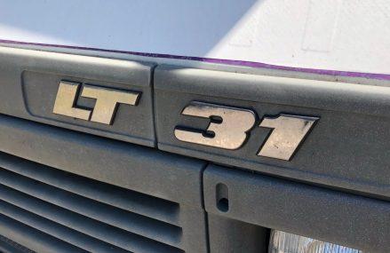 V8 vs. 6-Cylinder Turbodiesel Coldstart VW LT 31+Dodge Ram Wagon 5.2 V8/LT 28/Volvo 760 turbodiesel Locally At 64873 Wentworth MO