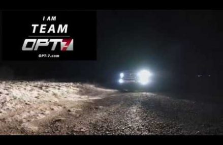Dodge Ram LED Lighting Upgrade – Before and After in City 43779 Sarahsville OH